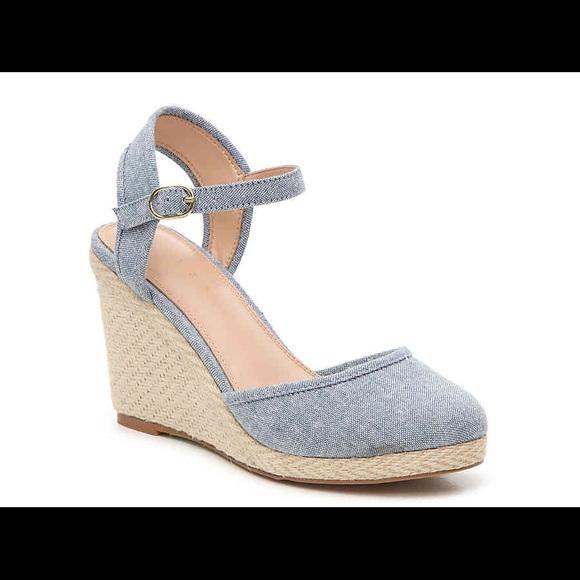 Katie Shoes | Dsw Espadrilles | Poshmark